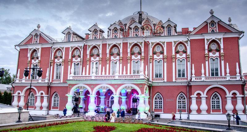 В Москве пройдет третий сезон проекта «Опера во Дворце»