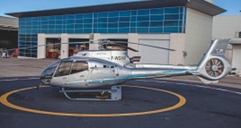 Eurocopter EC130 T2