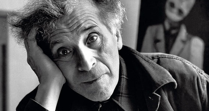 Марк Шагал: 20 картин олюбви