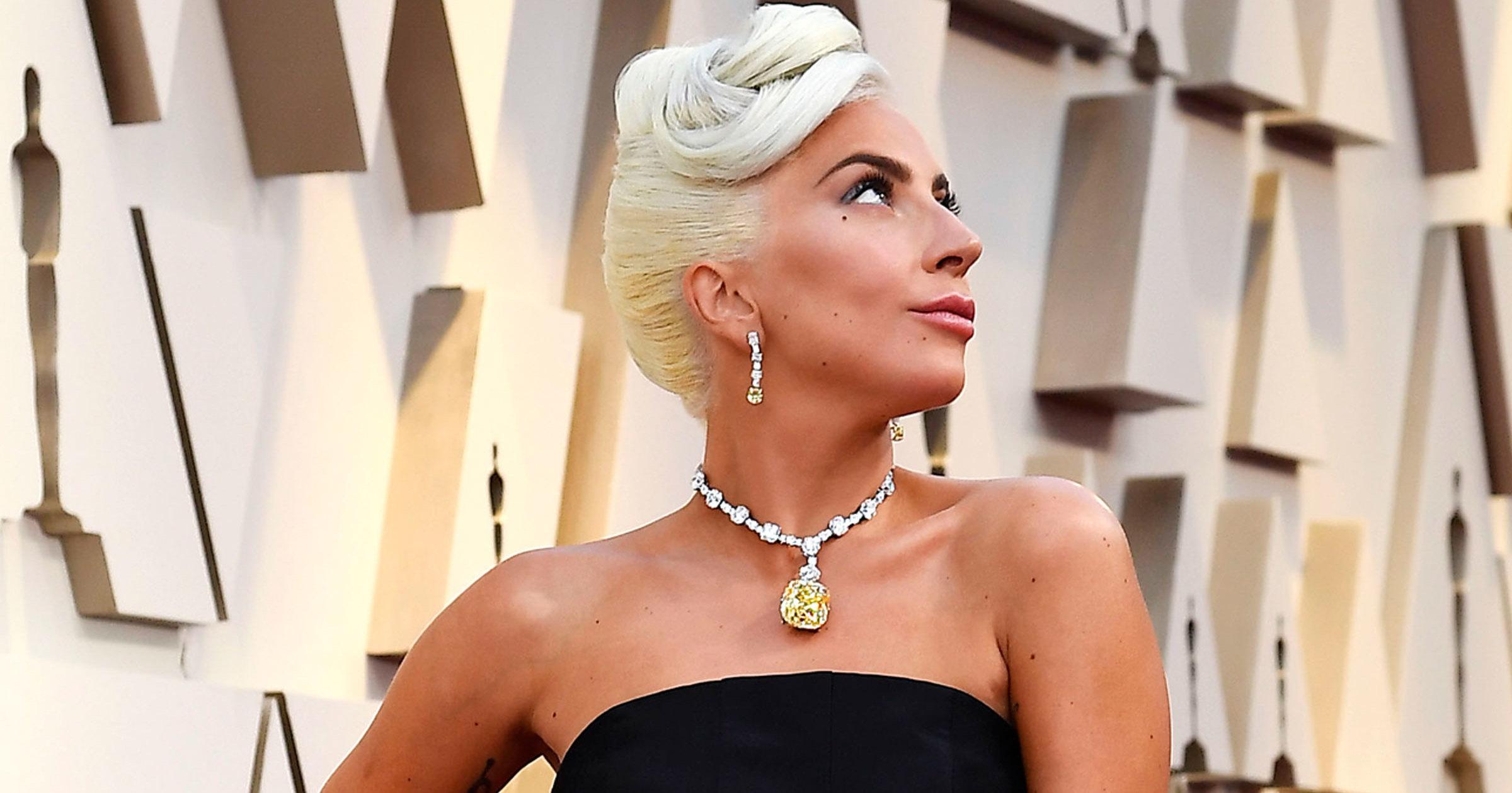 Лучшие ювелирные образы «Оскара-2019»
