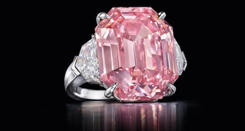 Сколько стоит «Розовое достояние»?