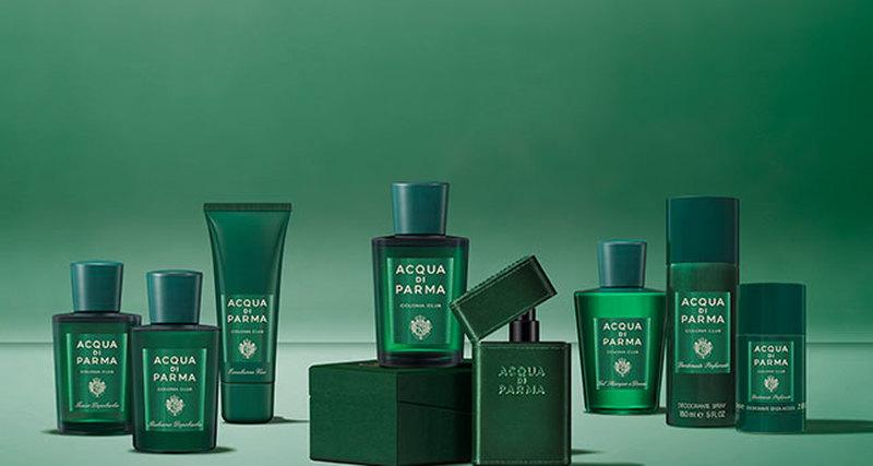 21 февраля состоится презентация, посвященная ароматам Colonia отAcqua Di Parma