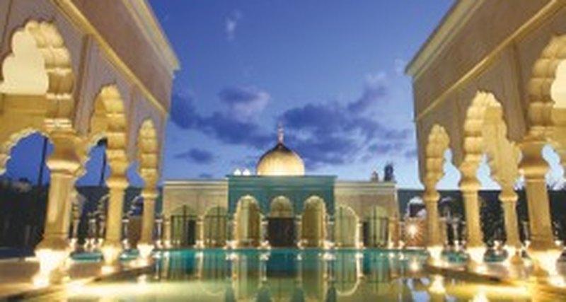 Курортные отели вМарокко, Коста-Рике иМексике
