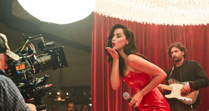 Ана де Армас сыграет главную роль вфильме, снятом Campari