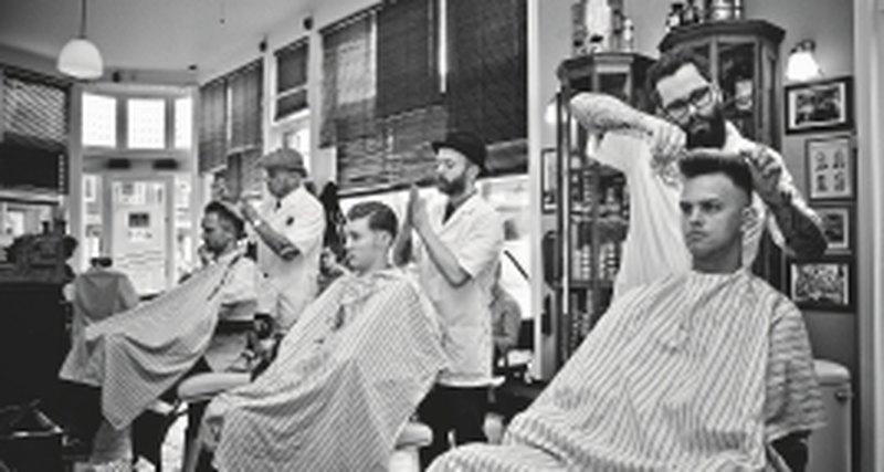 Лучшие barbershops вгородах мира