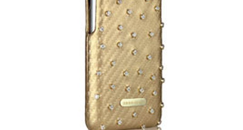 Diamond iPhone case: Больше, чем телефон