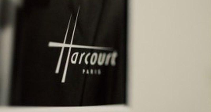 5 марта вМоскве впентхаусе Barkli Virgin House состоялась презентация работ легендарной французской фотостудии Harcourt