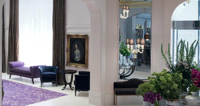 Отель недели: D'Angleterre вКопенгагене