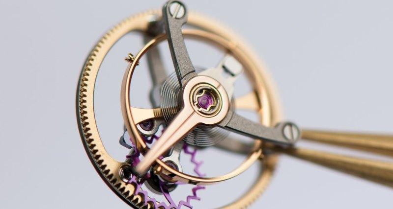 Carl F. Bucherer становится партнером Фонда высокого часового искусства