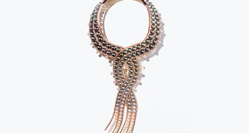 Новая коллекция Hermes Haute Bijouterie