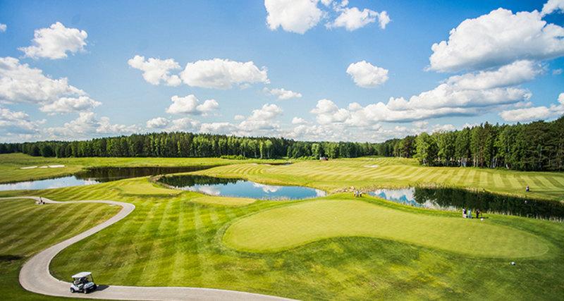 Innoprom Golf Challenge 2016