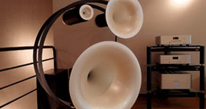 В авангарде акустики