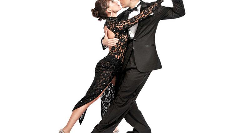 12 декабря вМоскве впервые пройдет «Танго Бал»