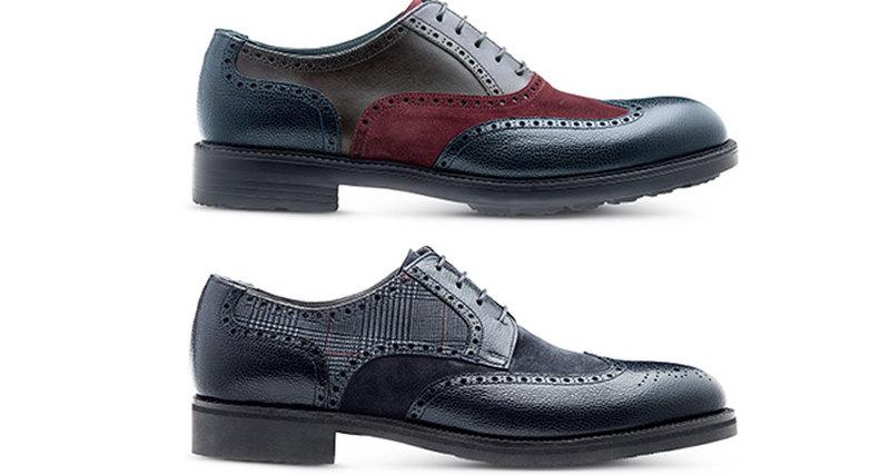 Обувная марка Moreschi представляет новую услугу пошива назаказ