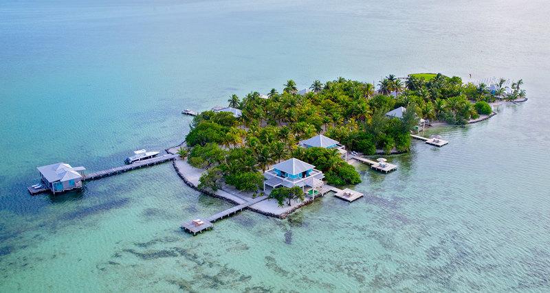 Пять островов варенду