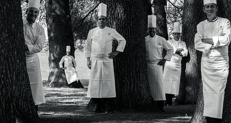 Кулинарные школы отзвездных шефов