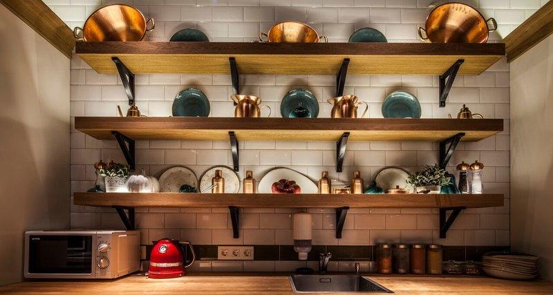 Где обучить ребенка кулинарному мастерству?