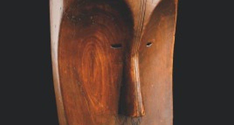 Артефакты древних культур Чёрного континента