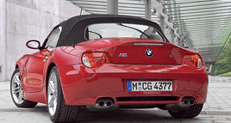 Автомобили, которые мы выбираем: М=мачо
