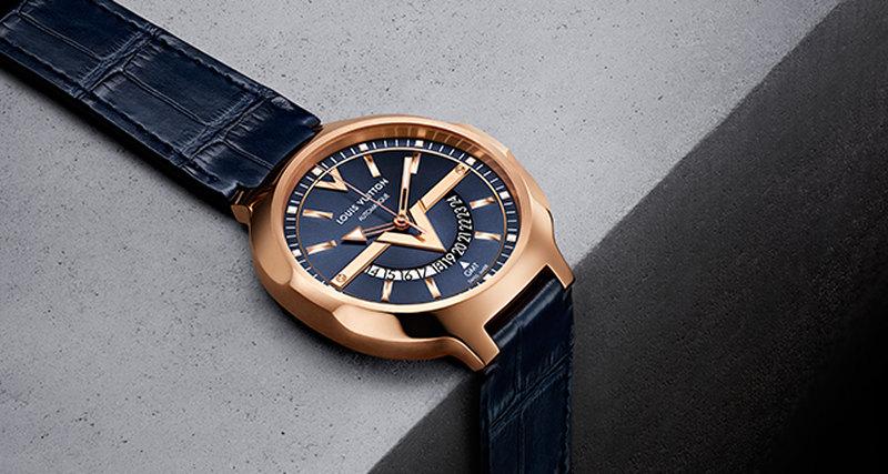 Коллекция часов Voyager GMT