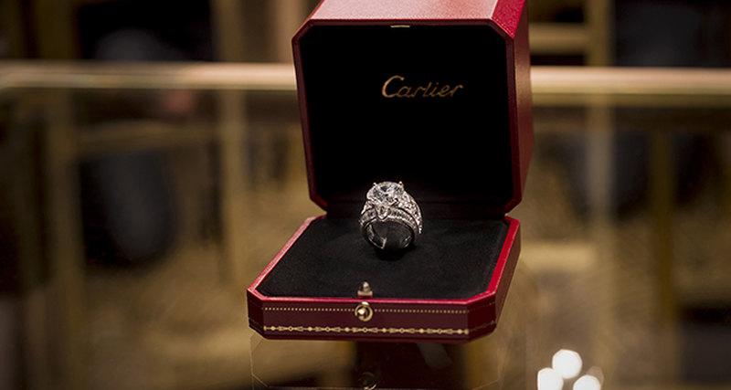 Новый фильм Дома Cartier: Магия Бриллиантов