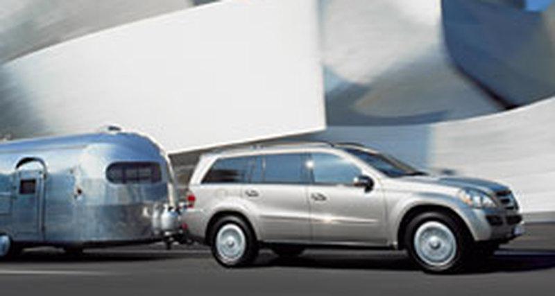 Автомобили, которые мы выбираем: VIP-тягач