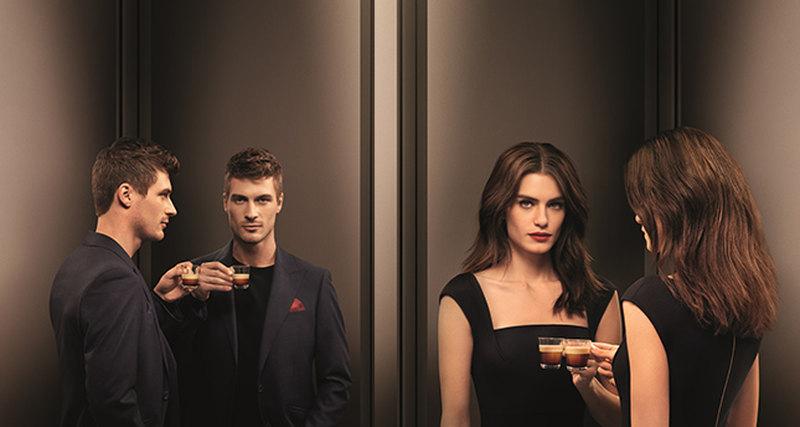 Nespresso выпускает новый бленд Ristretto Decaffeinato