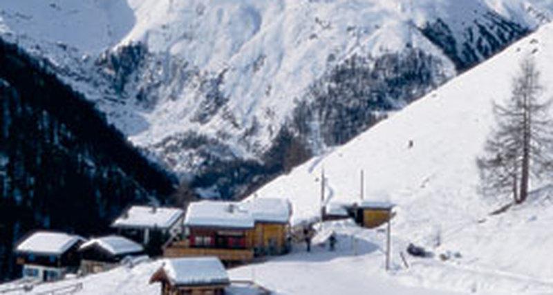 Курорты: круглогодичные лыжные