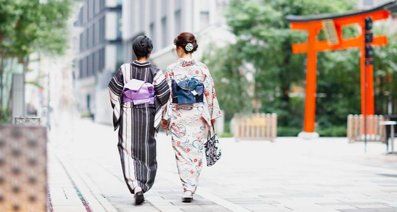 Открывая Токио: пять уникальных возможностей