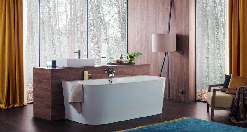 Теплая ванна или контрастный душ?