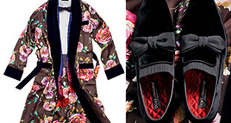 Dolce & Gabbana Sartoria