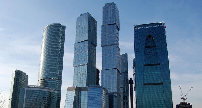 Элитная недвижимость Москвы дешевеет