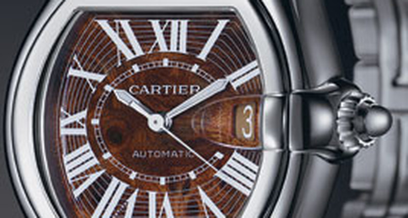 Часы: мужские классические