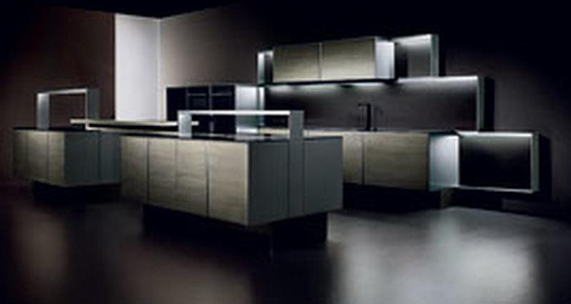 Кухня P' 7340