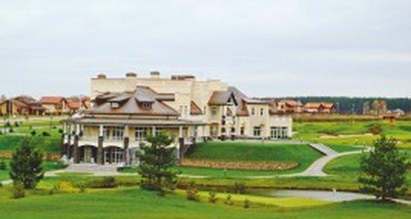 Международное открытие гольф-клуба «Завидово PGA National Россия», Тверская область, 23 июня