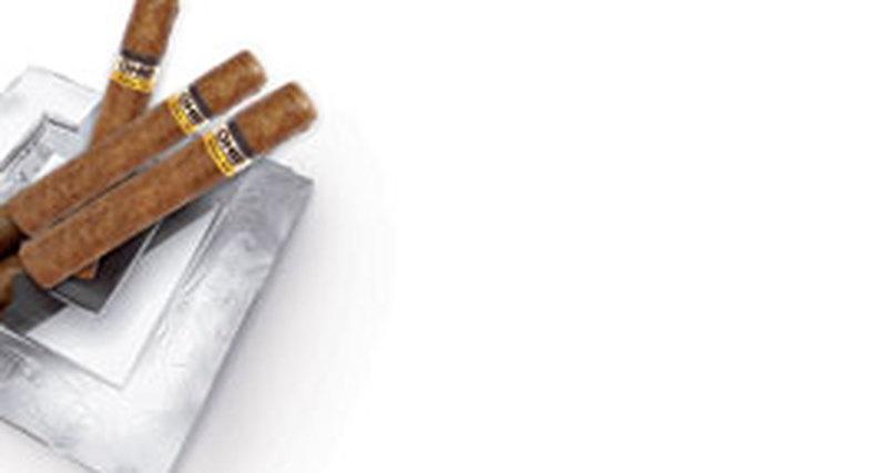 Эпикуреец: Сигары