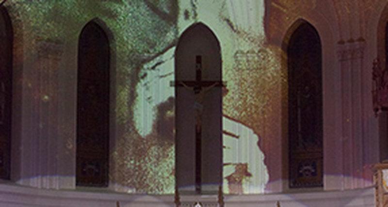 «Звучащие полотна. Айвазовский» вКремле