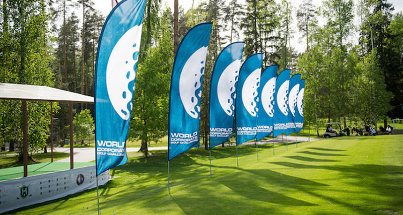 World Corporate Golf Challenge состоится 25 мая вНахабино