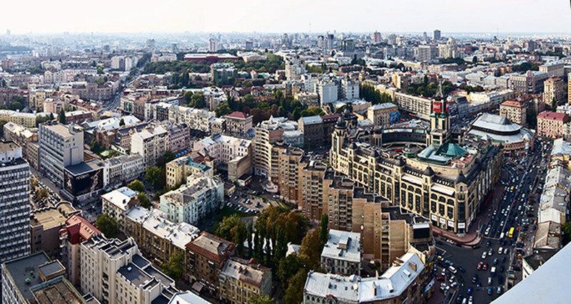 Истории оБлижнем зарубежье: Украина