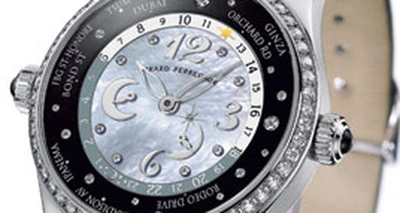 Часы: женские