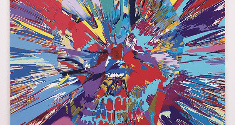 Топ-лоты торгов «Искусство XX века» и«Современное искусство» вЛондоне