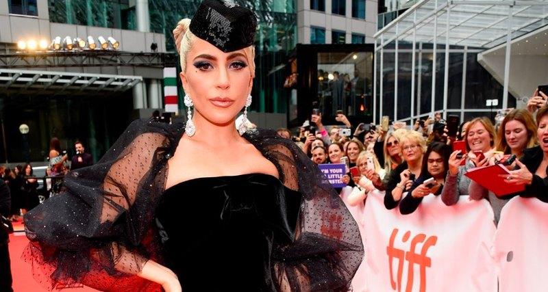 Леди Гага идругие: звезды накрасной дорожке кинофестиваля вТоронто